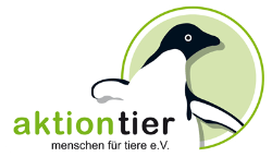 aktion tier Logo